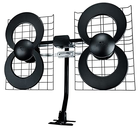 The 8 best tv antenna for rural areas