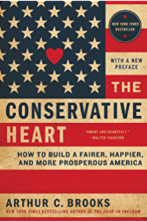 Who really cares the surprising truth about compassionate the conservative heart how to build a fairer happier and more prosperous america fandeluxe Choice Image