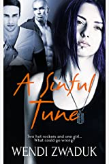 A Sinful Tune Kindle Edition