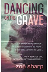 DANCING ON THE GRAVE: a standalone crime thriller Kindle Edition
