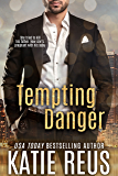 Tempting Danger (Retribution Series Book 2)