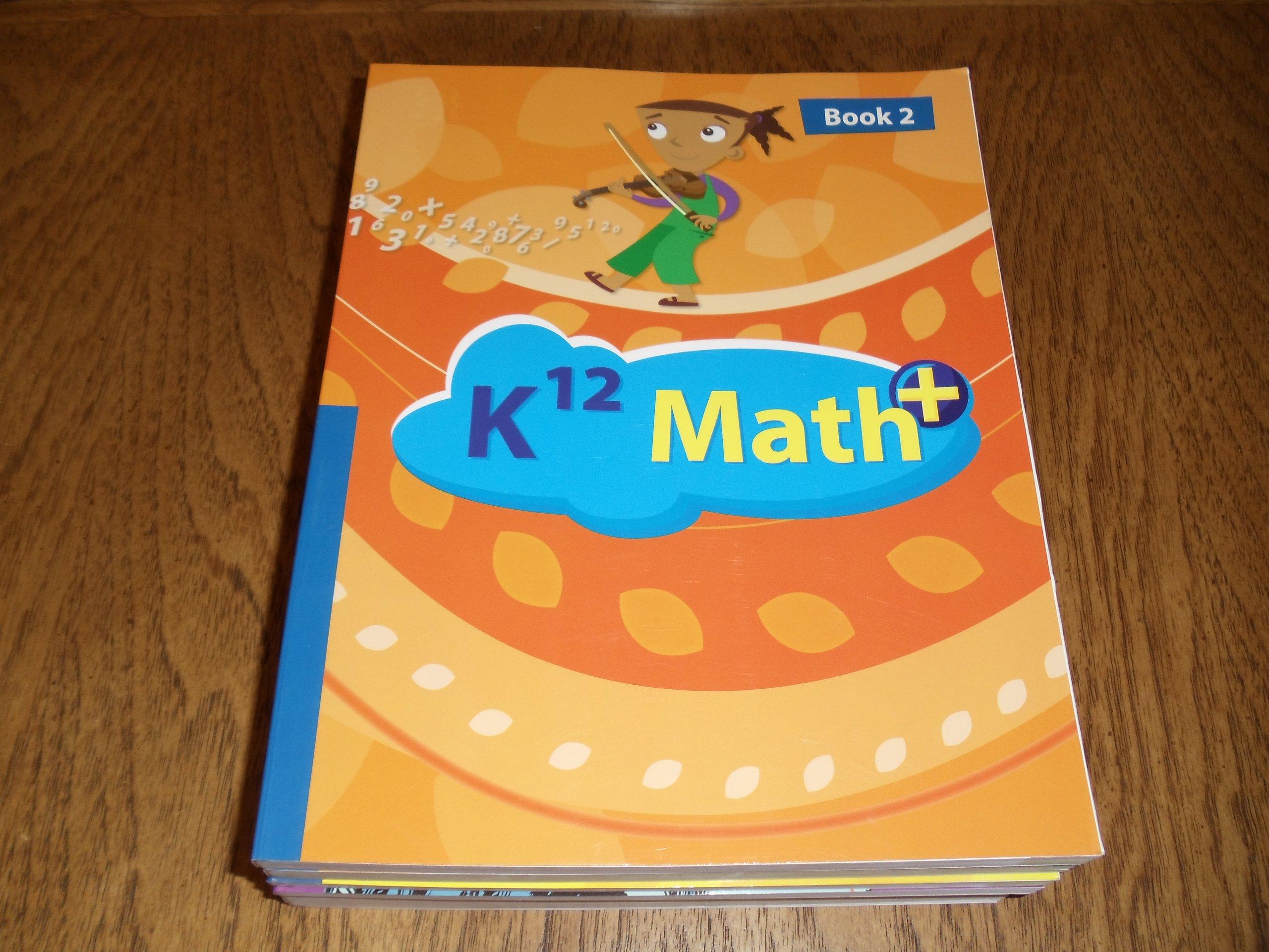 Download K12 Math+, Activity Book - Book 2. #10222 (Orange). pdf