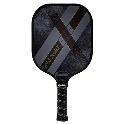 Amazon.com: pickleball-x Charge Paddle: Sports & Outdoors