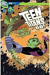 Teen Titans Go! (2003-) #26 Kindle Edition