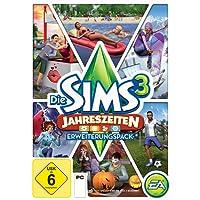 Die Sims 3: Jahreszeiten Erweiterungspack [PC/Mac Online Code]