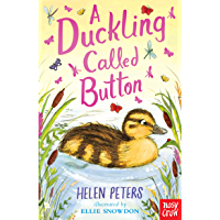 A Duckling Called Button (The Jasmine Green Series)