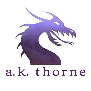 A.K. Thorne