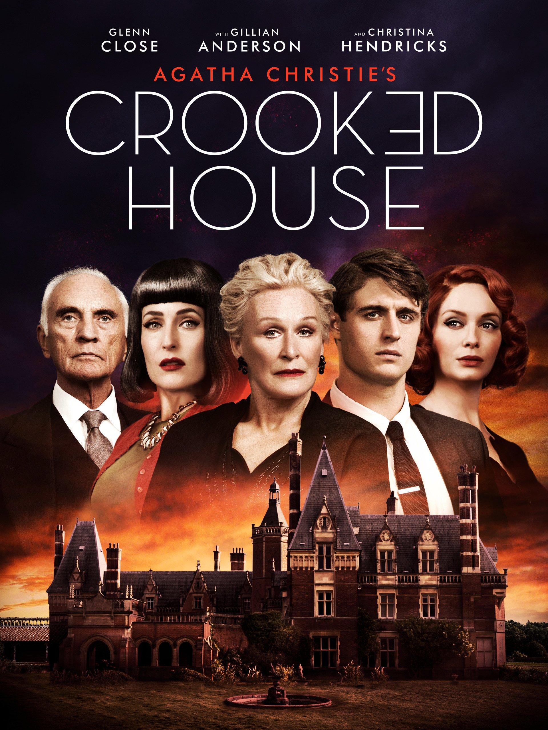 نتيجة بحث الصور عن Crooked House