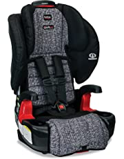 Britax Pioneer (G1.1) Harness to Booster Car Seat, Static
