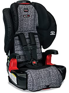 Britax Pioneer G11 Harness To Booster Car Seat Static