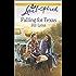 Falling for Texas (Love Inspired)