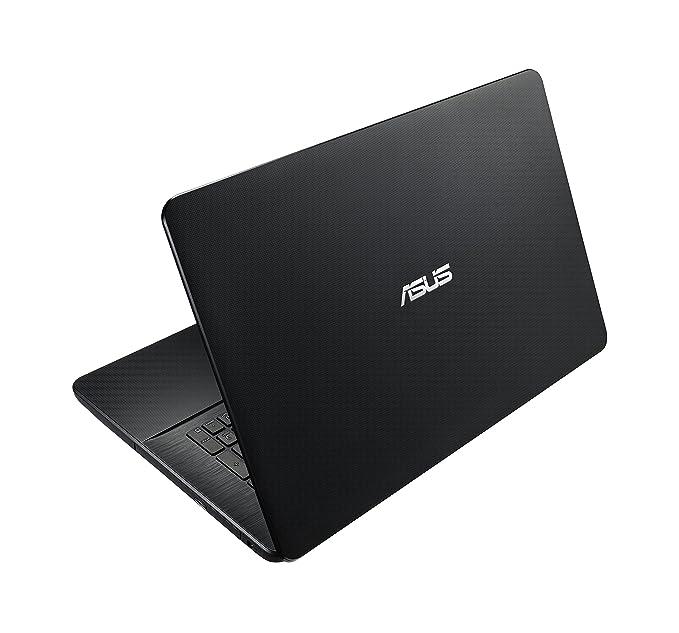 Asus X751SA-TY101T - Ordenador portátil de 17.3