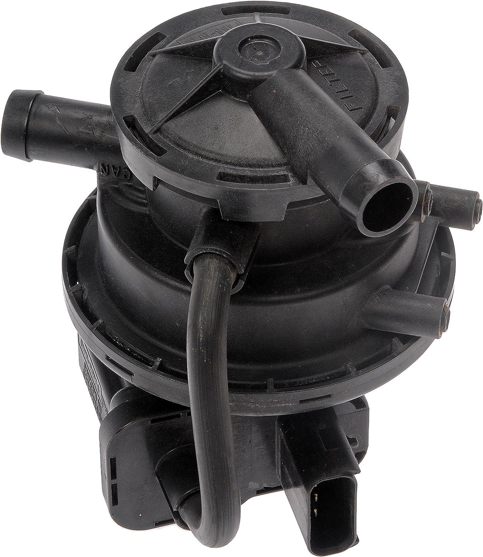 For Jeep Cherokee Evaporative Emissions System Leak Detection Pump Dorman 310201