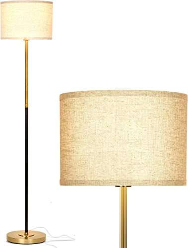 Brightech Emery Modern Floor Lamp