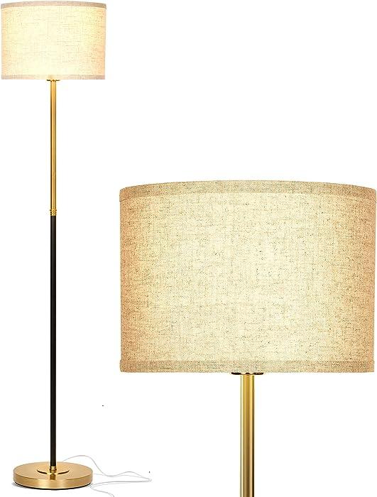 The Best Kathy Ireland Home Deco Trophy Uplight Floor Lamp