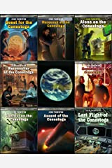 The Colony Ship Conestoga: The Complete Series: All Eight Books Kindle Edition