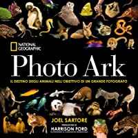 Photo Ark. Il destino degli animali nell'obiettivo di un grande fotografo. Ediz. illustrata