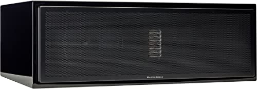 MartinLogan Motion 50XT Center Channel Speaker Gloss Black
