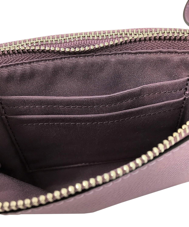Amazon.com: Coach F87590 Jasmine - Pulsera de piel con doble ...