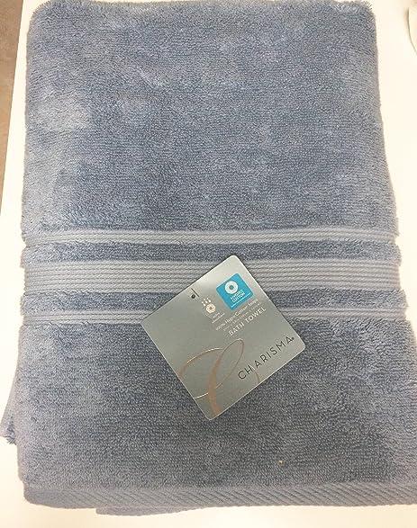 Charisma Bath Towels Simple Amazon Charisma 60% Hygro Cotton Bath Towel Sky Blue Bath