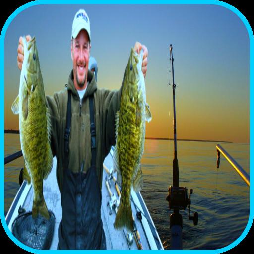 I Love Fishing 2016 - 2016 Prada