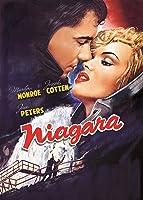 Niagara (Colorized)