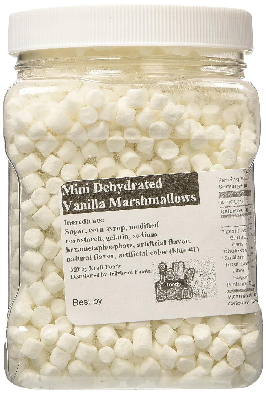 Mini Dehydrated Marshmallows 5 Oz.