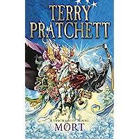 Mort: (Discworld Novel 4) (Discworld Novels)