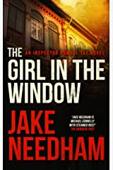 THE GIRL IN THE WINDOW (The Inspector Samuel Tay Novels Book 4) Kindle Edition