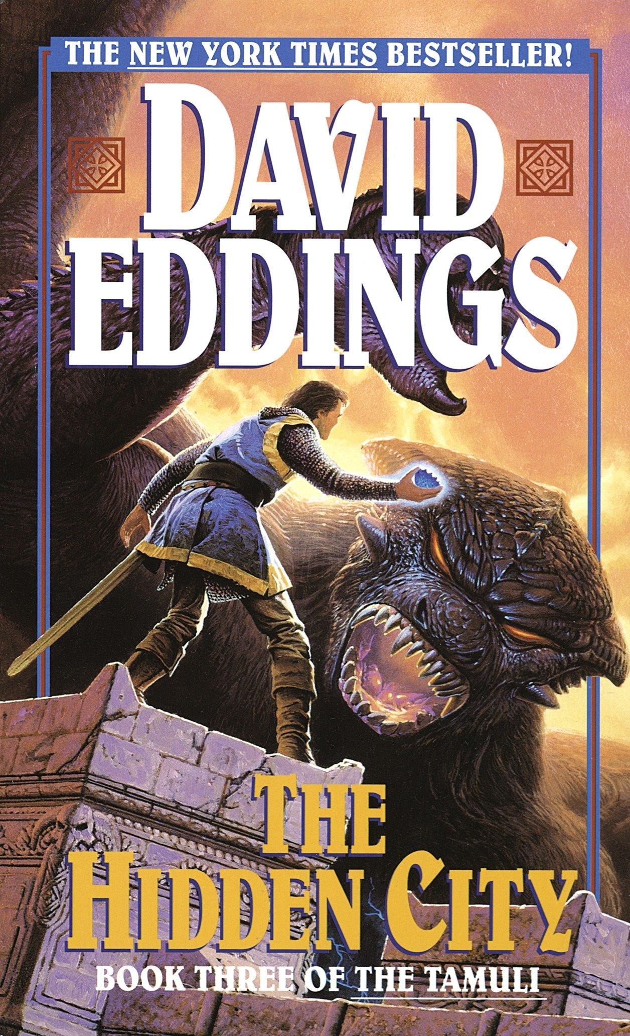 david eddings free download