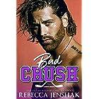 Bad Crush (Campus Nights Book 2)
