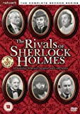 The Rivals Of Sherlock Holmes - Series 2 [DVD] [1973] [Reino Unido]
