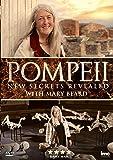 Mary Beard - Pompeii New Secrets Revealed - As seen on BBC2[DVD]