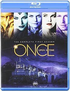 Once Upon A Time: Complete First Season (5 Blu-Ray) [Edizione: Stati Uniti] [Reino Unido] [Blu-ray]