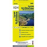 Lyon / St-Etienne ign