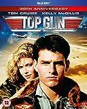 Top Gun - 30th Anniversary [Blu-ray] [1986]