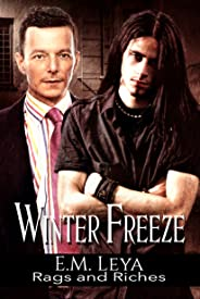 Winter Freeze (Rags and Riches Book 1) (English Edition)
