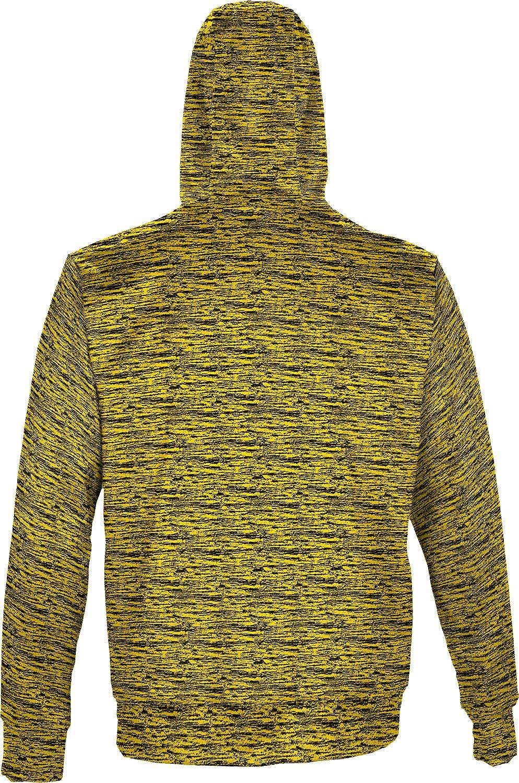 School Spirit Sweatshirt Marble ProSphere University of Maryland Baltimore County Girls Pullover Hoodie