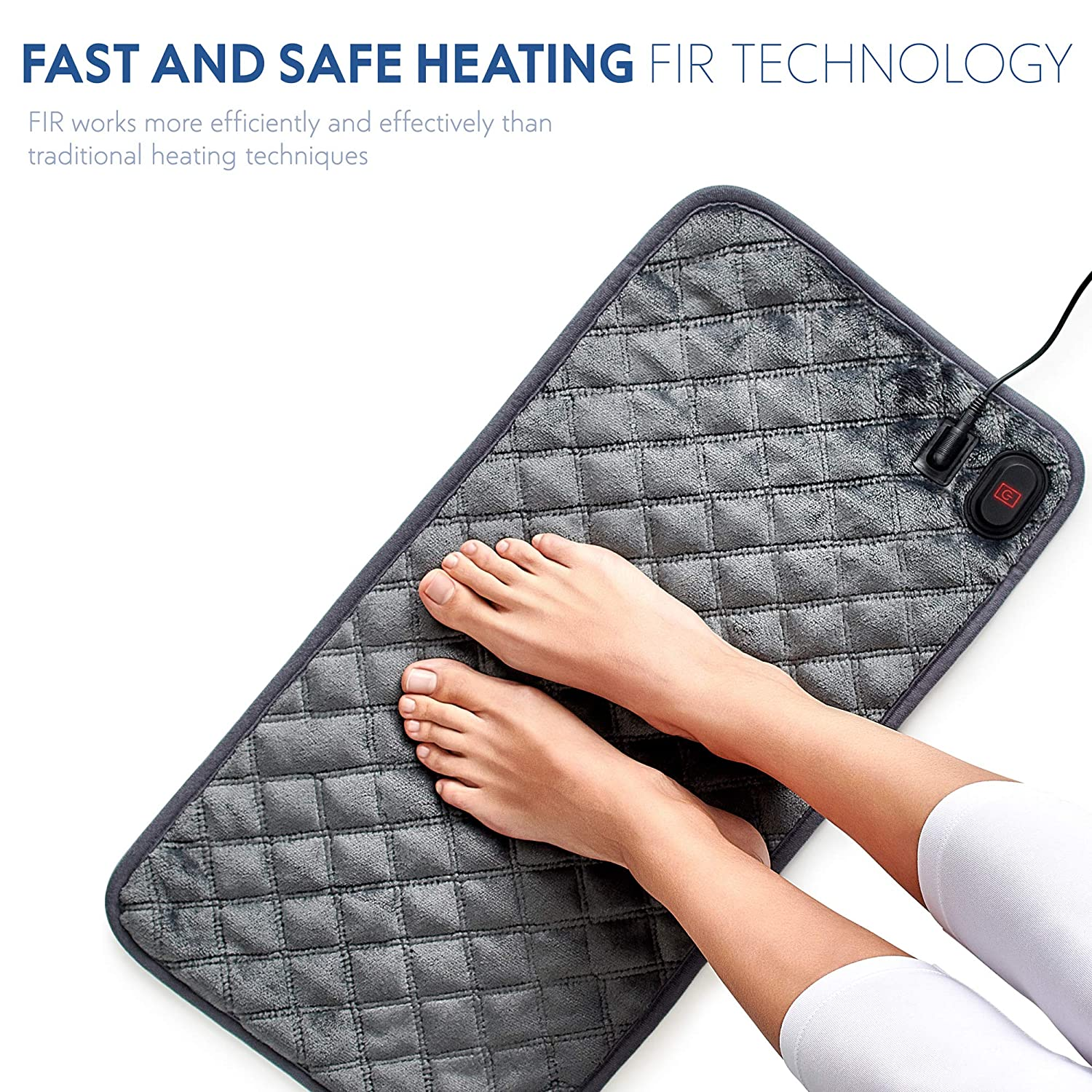 Top 10 Best Heating Pads