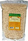 Sattvic Foods Big Leaf Rolled Oats, 1.5kg