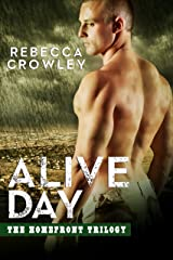 Alive Day (The Homefront Trilogy Book 2)