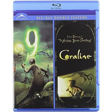 9 / Coraline