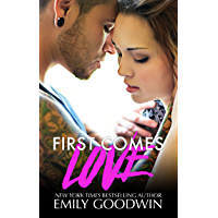 First Comes Love (Love & Marriage Book 1) (English Edition)