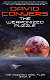 The Weaponized Puzzle (The Harrison Peel Files Book 2)