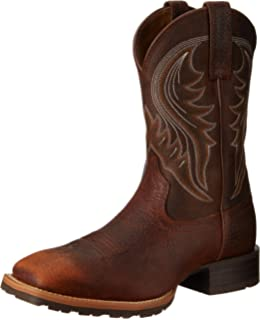 a34cb2b2745 ARIAT Men s Hybrid Rancher Western Boot