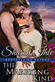 The Marrying Kind (The Inconvenient Bride Series Book 3)