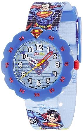 Armbanduhr kinder flik flak  Flik Flak Unisex Kinder-Armbanduhr FLSP004: Amazon.de: Uhren