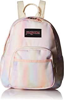 5f5424b2b JanSport Half Pint FX Mini Backpack - Sunkissed Pastel Poly Canvas