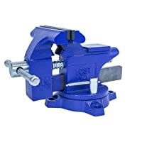 Deals on Yost LV-4 Home Vise (4-1/2-inch)