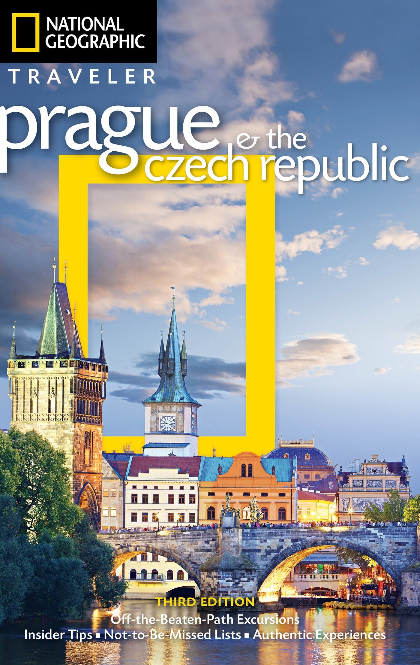 Download National Geographic Traveler: Prague and the Czech Republic, 3rd Edition ebook